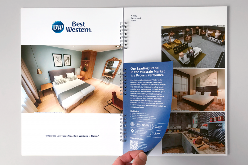 Best Western Look Book — to inpire